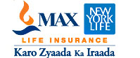 Max New York Life Insurance Co